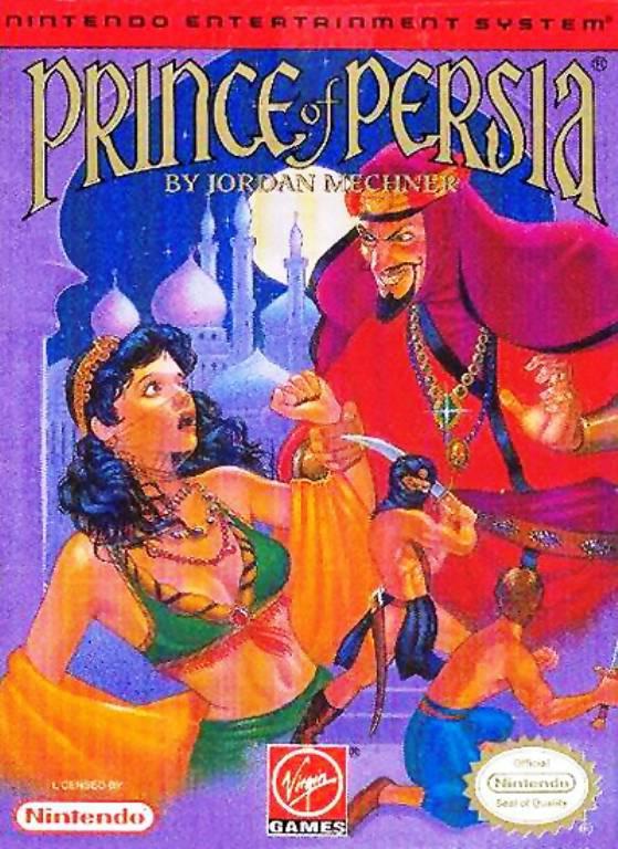игры принца